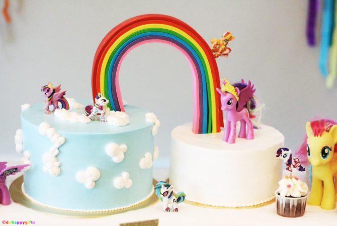 Gâteau magique_Feerie Cake