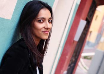 Mina Soundiram, exploratrice de saveurs