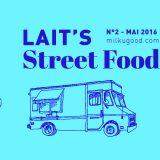 Lait's street food