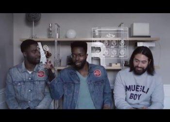 Les Muesli Boys
