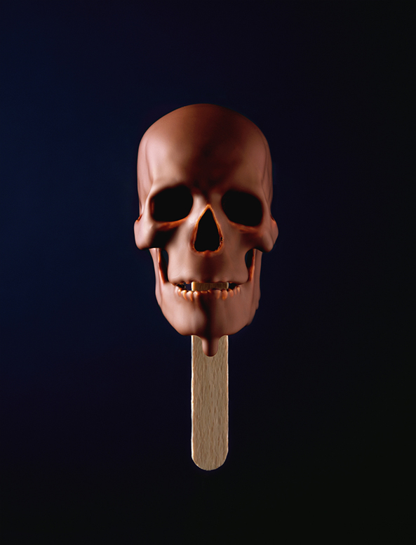 Skull-ice-cream-david-sykes