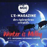 Winter is Milky