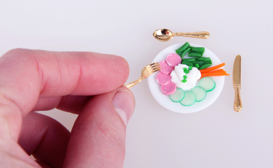 La Tiny Food, tu connais ?